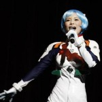 Rei Ayanami @ Evangelion
