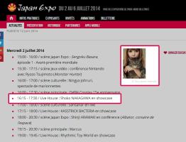 japanexpo-programme