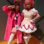 Photos venant du blog de Shoko