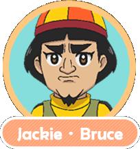 JackieBruce