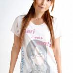 Le fameux teeshirt